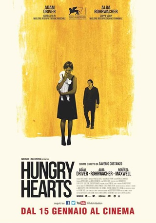 hungry hearts film