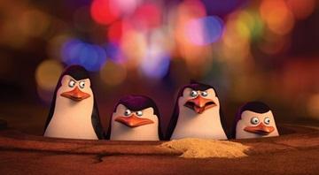 i pinguini di madagascar sigla