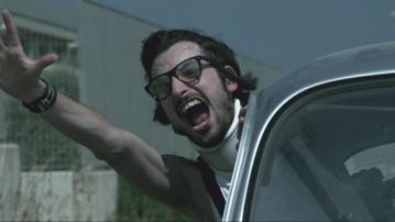 film in concorso: Ice Scream di Vito Palumbo e Roberto De Feo
