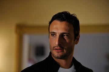 L'attore Igor Barbazza