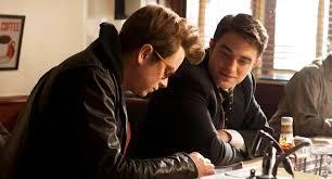 Life DeHann Pattinson