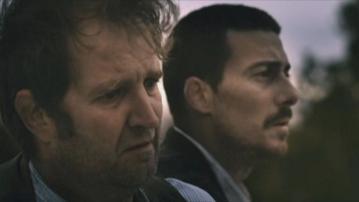film in concorso: Intercambio di Antonello Novellino