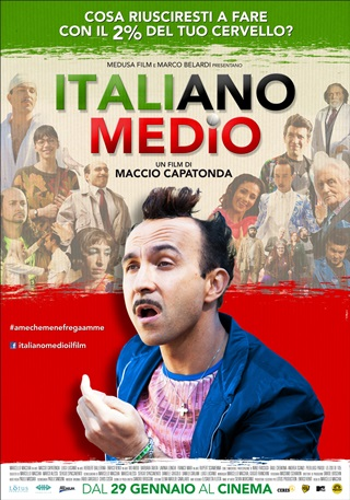 italiano medio trailer