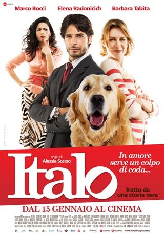 italo film trailer