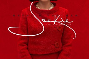 Natalie Portman è Jaqueline Kennedy,  in Jackie