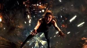 Jupiter Il destino dell'universo trailer