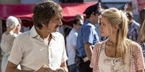 Sergio Rubini e Maria Rosaria Russo in una scena del film