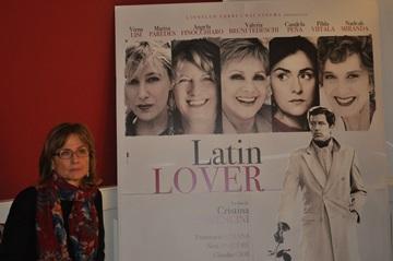 latin lover comencini