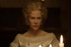 Nicole Kidman in una scena del film 'L'inganno'