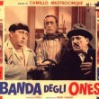 Ciclo Tot: La banda degli onesti: parodia del caper movie