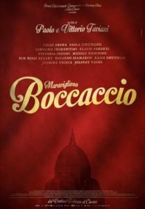 Maraviglioso Boccaccio locandina