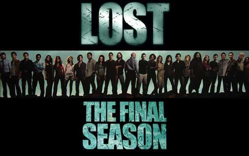 lost la serie tv