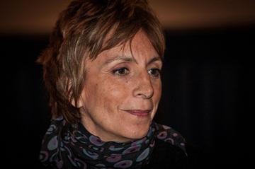 La regista Maddalena De Panfilis
