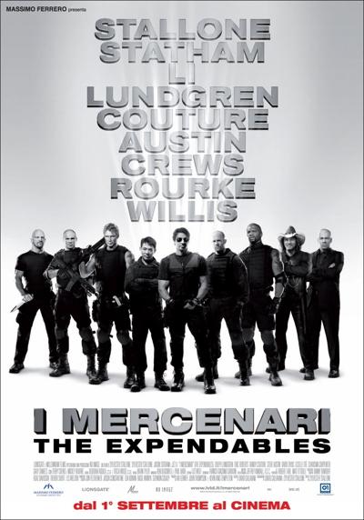 I mercenari