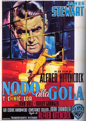 immagine ufficiale del film nodo_alla_gola