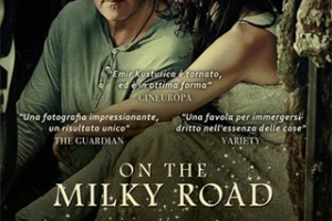 On the milky road di Emir Kusturica