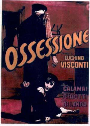 ossessione il film