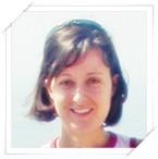 La foto di Paola Orsini, fondatrice di Cinemio.it