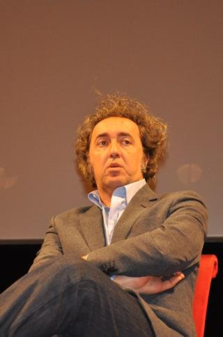 Paolo sorrentino racconta 39 il divo 39 e parla del lavoro da - Il paolo regista de il divo ...