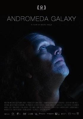 Galaktika e Andromedës