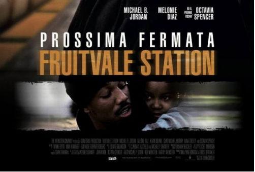 prossima fermata fruitvale station cover del film
