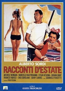 E...state al cinema: Racconti destate