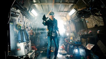 Ready Player One - VR
