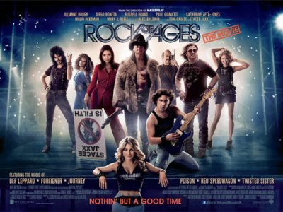 Rock of ages: da Brodway a Hollywood, tra autoironia e revival