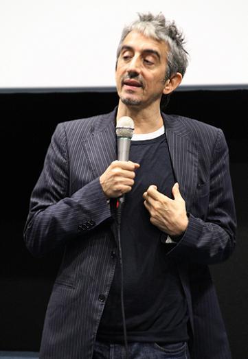Sergio Rubini parla del maestro Fellini