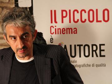 Sergio Rubini al cinema Il Piccolo