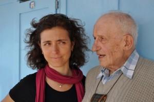 Non lo so ancora Fabiana Sargentini e Morando Morandini