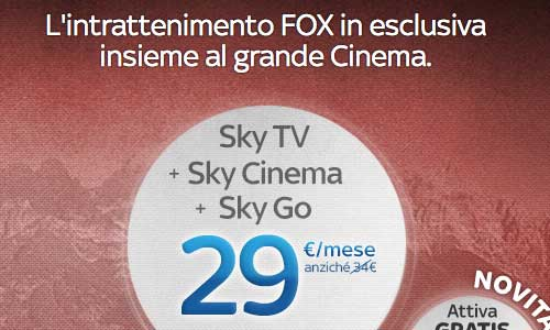 sky on demand