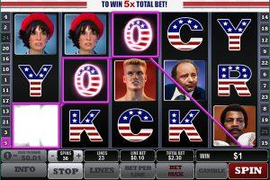 esempio slot machine a tema cinema