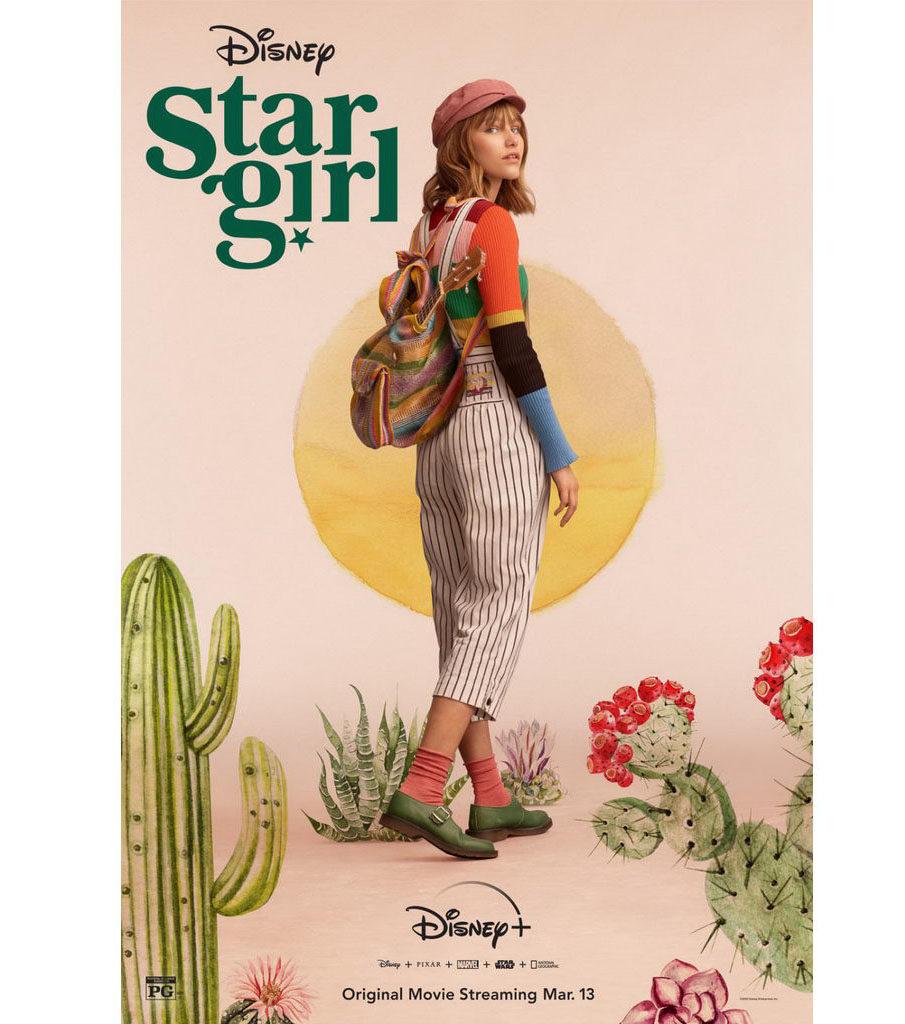 Stargirl una ragazza speciale