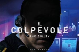 The Guilty - Il colpevole