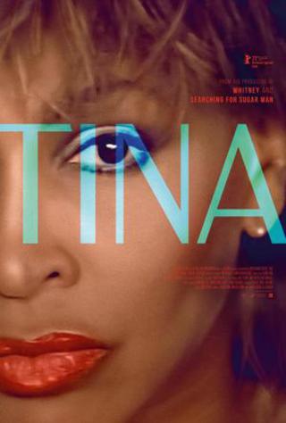 Tina - locandina