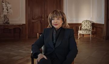 Tina - Tina Turner in Svizzera