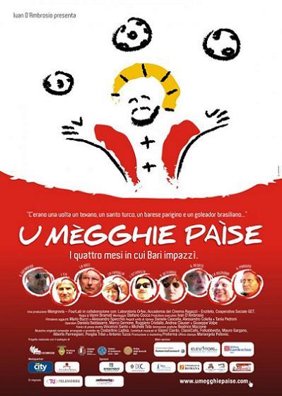 u-megghie-paise-locandina