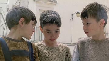 film in concorso: Uerra di Paolo Sassanelli