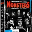 Universal Monsters: Tutta l&#8217;essenza dell&#8217;horror in BluRay!
