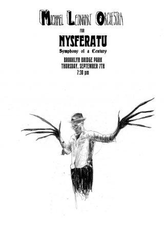NYsferatu - Simphony of a Century