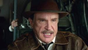 Warren Beatty in una scena del film 'L'eccezione alla regola'