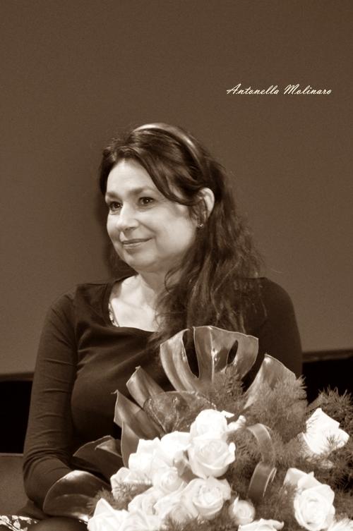 La regista Francesca Archibugi