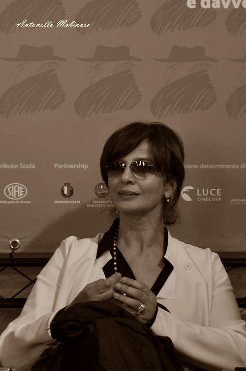 Laura Morante