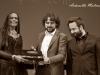 Zeudi Araya, Simone Isola e Paolo Bogna