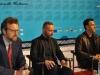 Marco Spagnoli, Matteo Garrone e Massimo Cantini Parrini