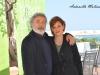 Gianni Amelio e Giovanna Mezzogiorno