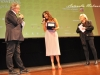 L'attrice Sabrina Ferilli premiata al BIF&ST 2017