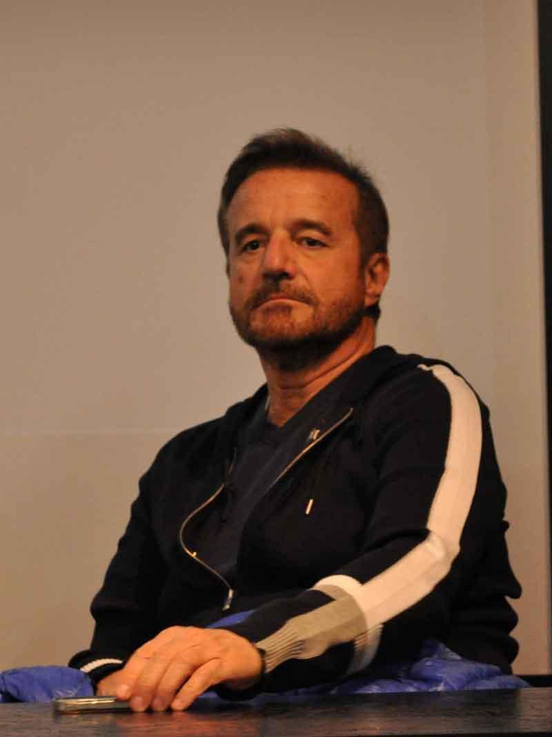 Christian De Sica