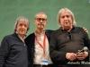 Carlo ed Enrico Vanzina al BIF&ST con il regista David Grieco